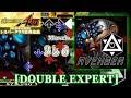 【DDR A20】 Avenger [DOUBLE EXPERT] 譜面確認+クラップ