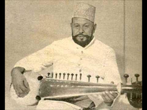 Hafiz Ali Khan Desh