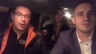 Андрей Чуев ушел с проекта Дом 2 без Марины Африкантовой