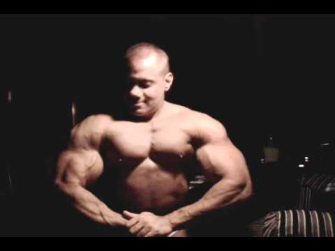 Mymusclevideo