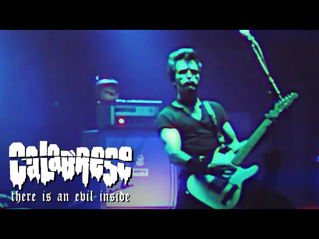 CALABRESE - There Is an Evil Inside | LIVE, RAW & EVIL | Mesa, AZ - 2019