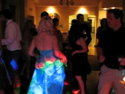 Classic Entertainment Wedding Disco - Tom and Gemma
