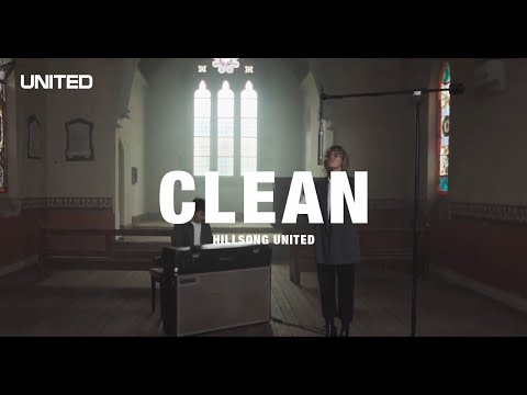 CLEAN (Acoustic) - Hillsong UNITED