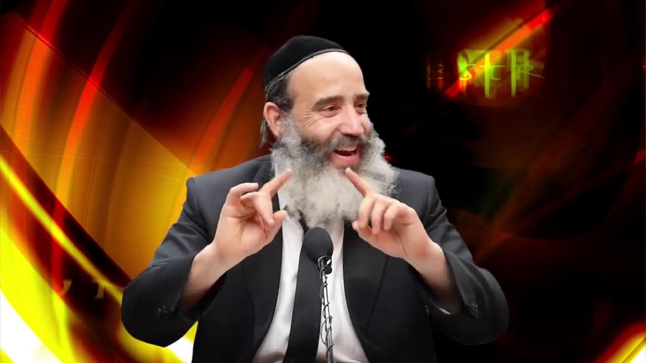חומוס ברמאללה - הרב פנגר בסיפור מיוחד על צבי יחזקאלי HD