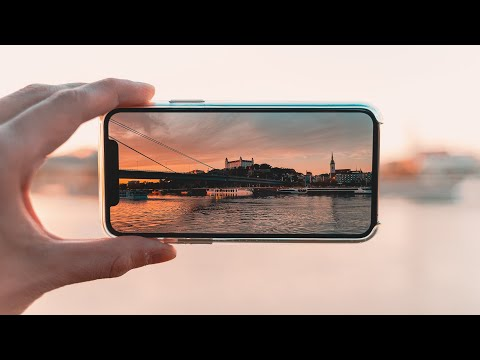iPhone 11 Pro Camera Review - In-depth with Samples
