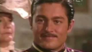 Fernando Colunga en ALONDRA - parte 1