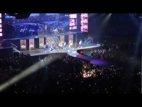 Justin Bieber - Baby Zurich 2013