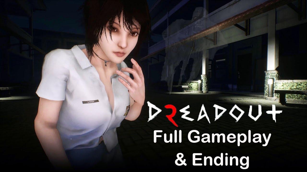 Download DreadOut 2 - Full Gameplay Walkthrough & Ending