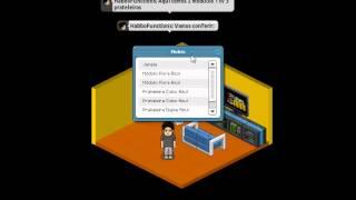 Aprenda a usar códigos no Habbo Hotel !!!