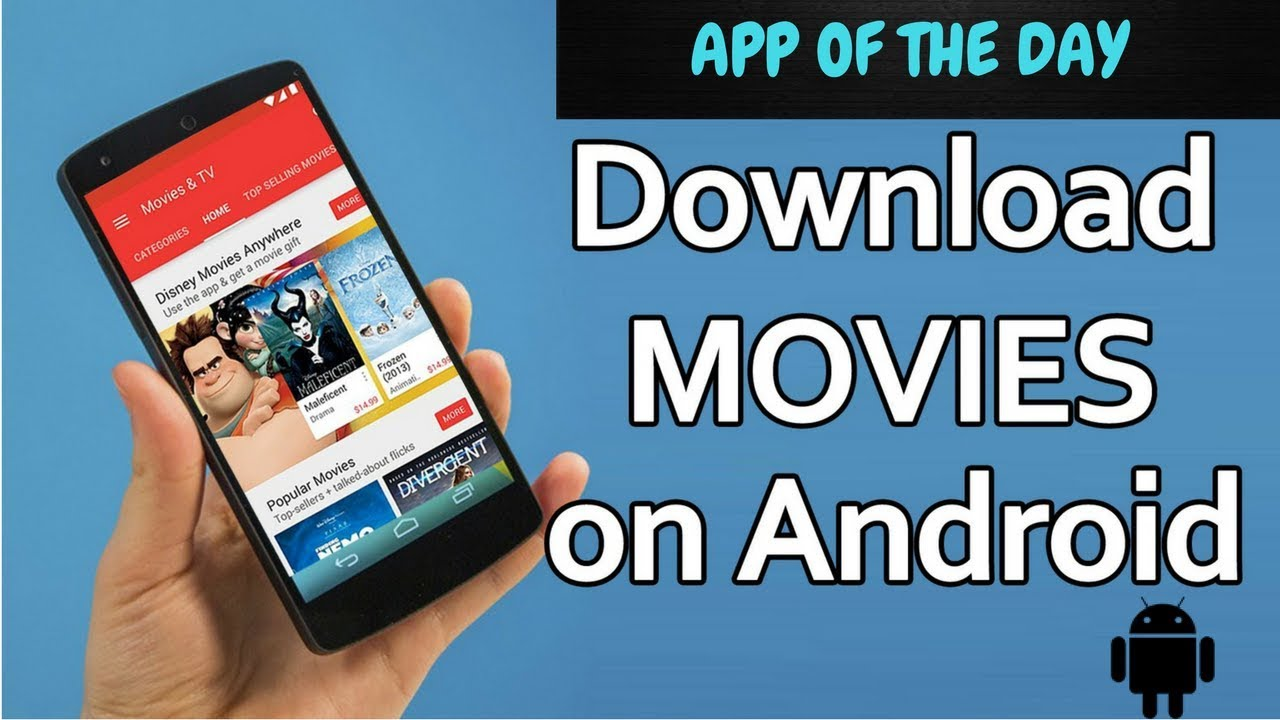 #2  Download all latest movie from this app in one click || Bee Movie ||App  Of The Day