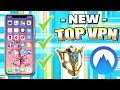 Top-Rated BEST VPN Service 2017 for iOS and Android! - FAST & EASY VPN!
