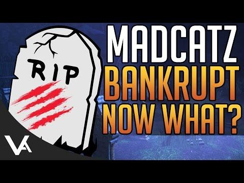 SFV - Mad Catz Has Gone Bankrupt! What Arcade Joysticks Should We Get Now For Street Fighter 5?
