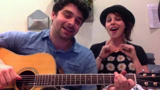 America - Simon & Garfunkel (IndieCovers)