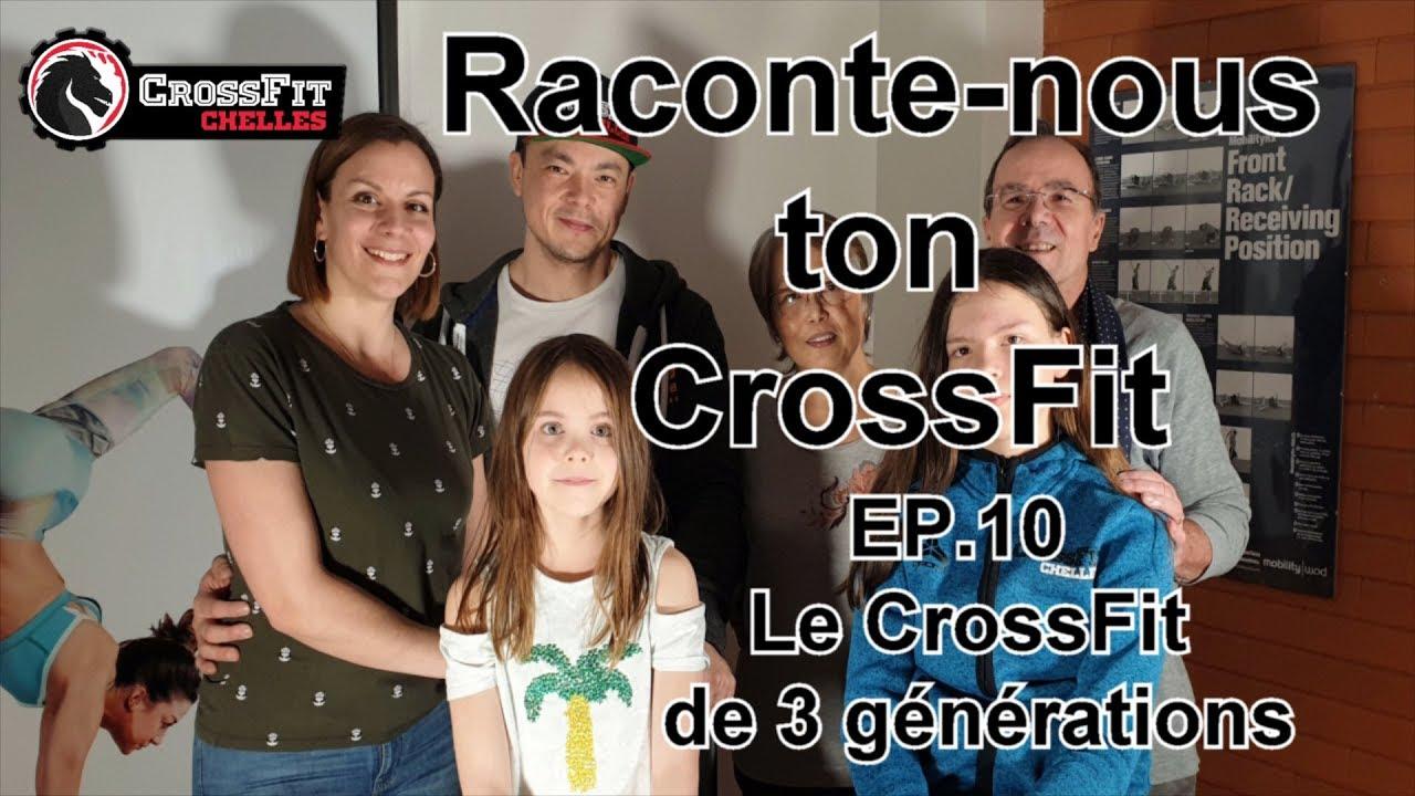 Crossfit Chelles Salle De Fitness A Chelles Crossfit Affiliate