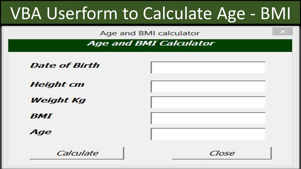 Age range for dating calculation nation