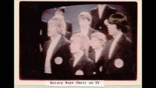rotary boys choir saint john nb 1974 1975