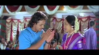 Beladingalaagi Baa Movie Scenes - Vijaya Raghavendra funny scene at a marriage occasion