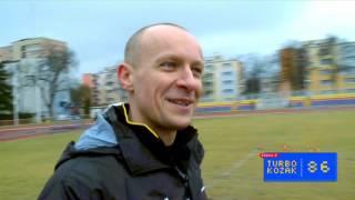 Turbokozak: Szymon Marciniak