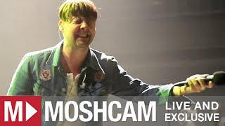 Kaiser Chiefs - Na Na Na Na Naa | Live in Washington DC | Moshcam