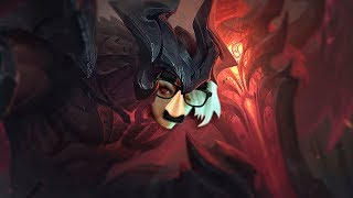 Aatrox Rework: The Scuffed Blade