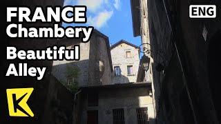 【K】France Travel-Chambery[프랑스 …