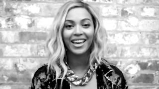 "Beyonce At Michigan Stadium: ""Go Blue!"""