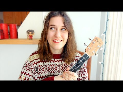 Granger Danger  A Very Potter Musical Ukulele Tutorial