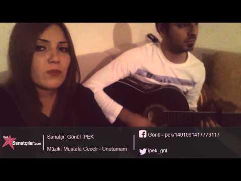 Mustafa Ceceli - Unutamam (Gönül İPEK)