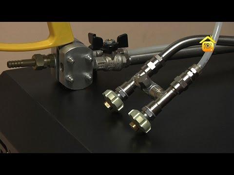 Гидроизоляция с помощью жидкой резины (ForumHouseTV)
