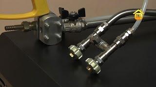 видео Оборудование для гидроизоляции жидкой резиной