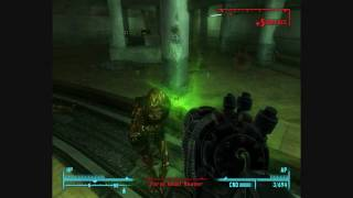 Fallout 3 - Gameplay - [ HD ] 3