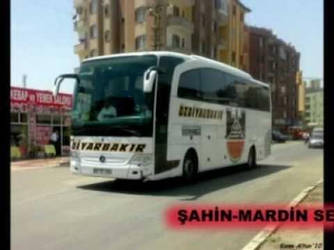 ŞAHİN-MARDİN SEYAHAT