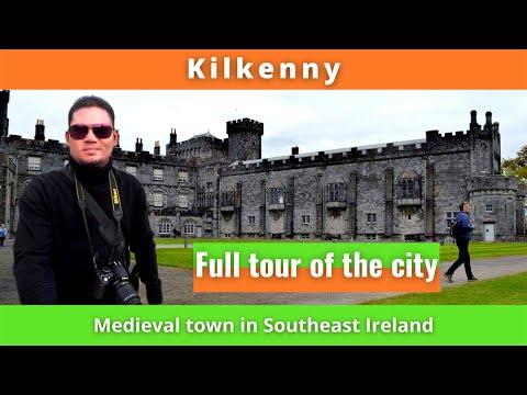 Kilkenny, Republic of Ireland