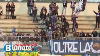 SAN VITO   MARTINA 0-3