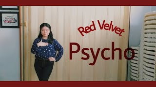 Red Velvet 레드벨벳 'Psycho' Dance Cover / Mirrored | Cr…