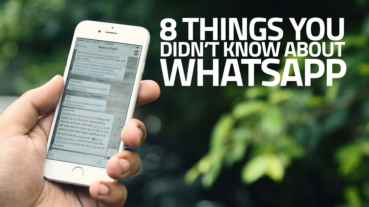 WhatsApp: Everything you need to know! | iMore