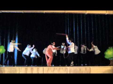 Tinicum School's Variety Show Grand Finale