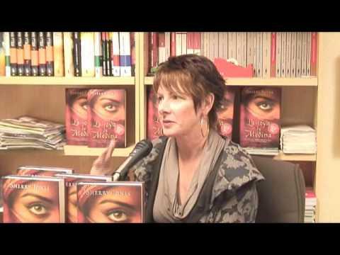 Sherry Jones - La Joya de Medina - 10-02-2009