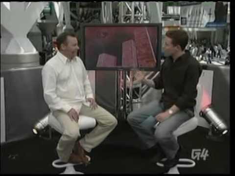 G4 E3 05 Live - Day 2