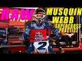 RAW Marvin Musquin & Cooper Webb Supercross Practice - Dirt Bike Magazine