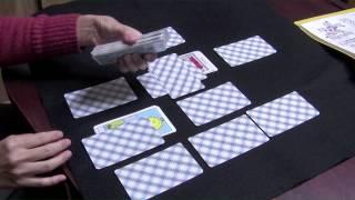 無料タロット中級講座7 (6) [The Tarot Reading 2-6]