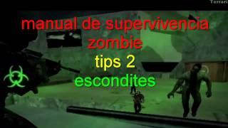 loquendo manual de supervivencia zombie