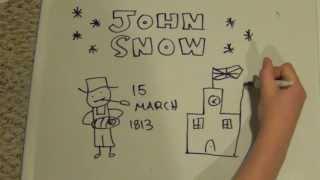 John Snow - Draw My Life