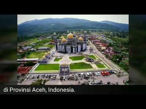 Tradisi Pemamanen adat Alas di Kutacane, Aceh, Indonesia