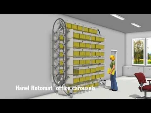 hänel-rotomat®-office-carousels