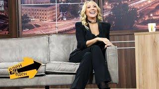 Lepa Brena - Intervju - Eden na eden - (Kanal 5, 09.12.2018.)