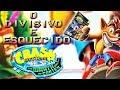 O Esquecido Crash Bandicoot 4 The Wrath Of Cortex !( Curiosidades dos Jogos / Games PS2 )( Análise )