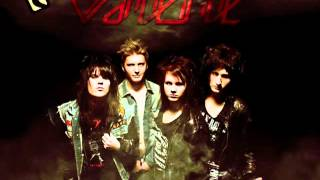 valerie when two hearts collide new glam rock song 2012