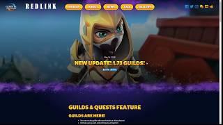 Might & Magic: Elemental Guardians - Update 1.73 GUILDAS!!!