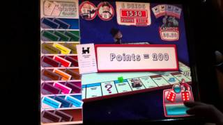 Quiz Machine   Monopoly Hot Property
